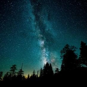 Céu Galáctico