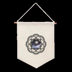 mandala lunar - flâmula