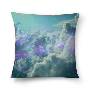 nuvens estelares - almofada