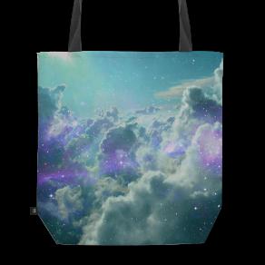 nuvens estelares - bolsa