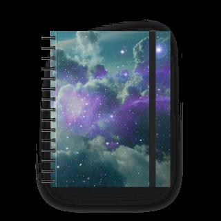 nuvens estelares - caderno