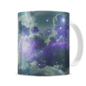 nuvens estelares - caneca 1