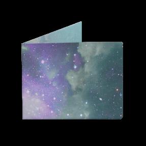 nuvens estelares - carteira 1