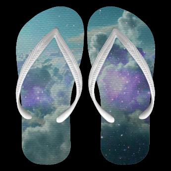 nuvens estelares - chinelo
