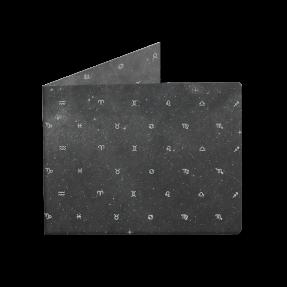 zodíaco espacial - carteira