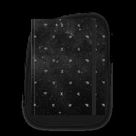 zodíaco espacial - sketchbook, agenda
